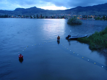 !!WATER MARK BEACH RESORT FEATURES FISHING EXCURSIONS ON OSOYOOS LAKE