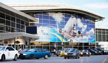 !!EDMONTON AIRPORT AWARDS CONTRACT EXTENSION TO UNITED PROTECTION SECURITY
