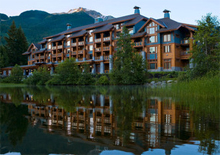 !!WHISTLER'S NITA LAKE LODGE FEATURES SUMMER PROMOTION