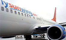 !!SUNWING OPENS UP NEW GATEWAYS IN ALBERTA