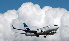 !!WESTJET PARTNERS WITH AMERICAN AIRLINES FOR FREQUENT FLYER PROGRAM