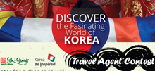 Silk Holidays Announces 'Book Korea To Win' Contest
