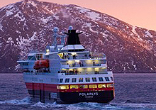 !!Hurtigruten Opens Office In Seattle