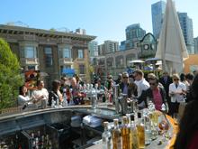 !!Vancouver International Tequila Expo Kicks Off