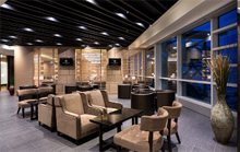 !!YVRs Plaza Premium Lounge Re-Opens
