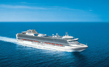 !!Princess Cruises Unveils 2015 Japan Cruise Program