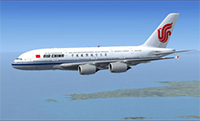 Air China Announces Beijing Promotion From Western Gateways