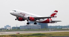!!Air Canada rouge To Launch Flights From Vancouver To Palm Springs